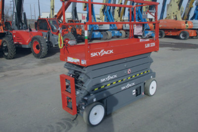 Scissor Lifts for sale