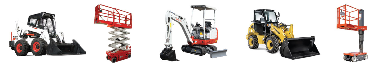Sell construction equipment - fast
