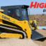 highlift equipment fleet up