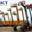 legacy equipment fleet up