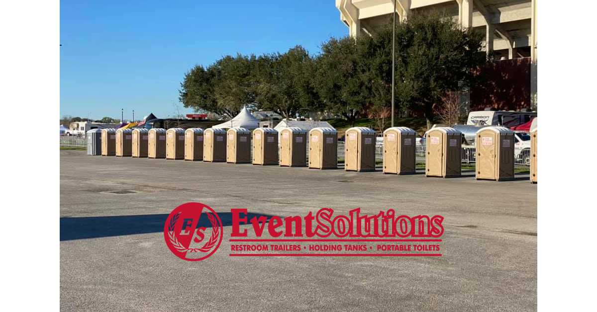 Event Solutions lists on Fleet Up