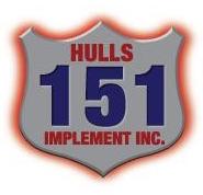 Hulls 151