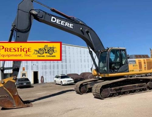 Prestige Equipment signs up for Fleet Up Marketplace