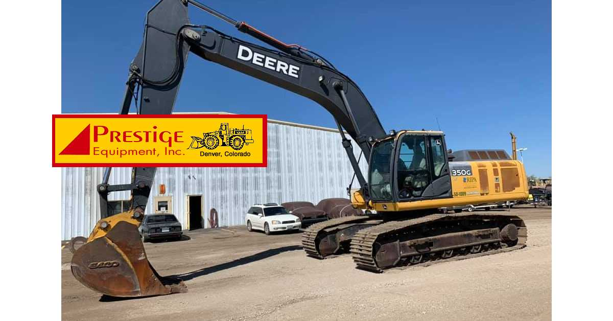 Prestige Equipment signs up for Fleet Up Marketplace