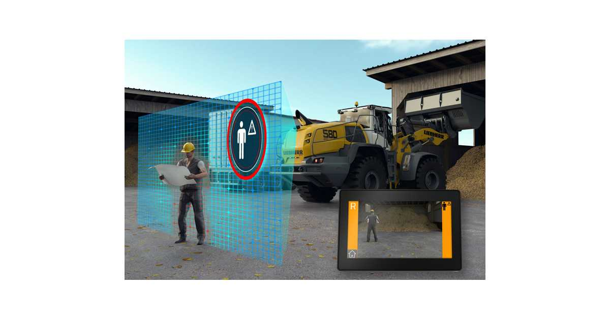 New brake assistant for wheel loaders reduces stopping distance