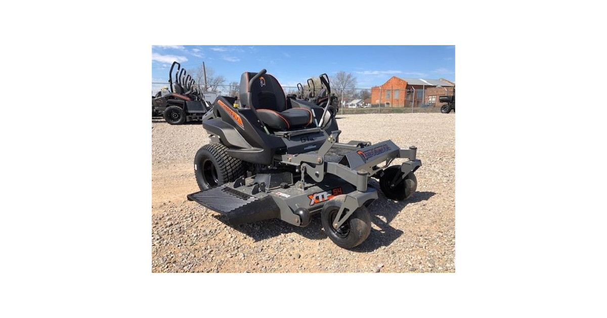 Spartan mowers for sale