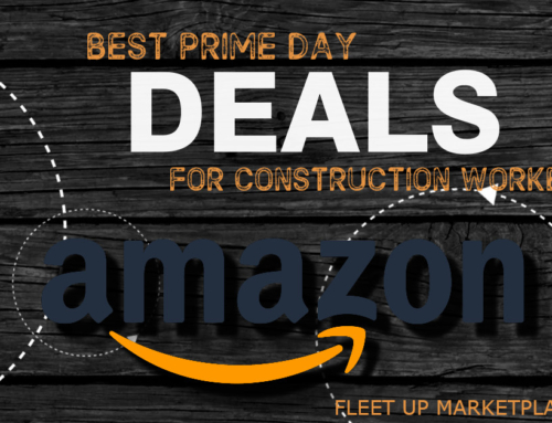 Best Prime Day Deals for Construction Workers