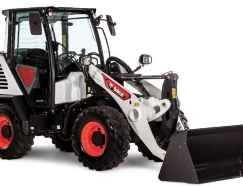 Bobcat L65 and Bobcat L85 Introduced
