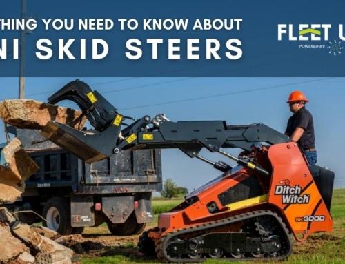 2021 Guide: Mini Skid Steer For Sale
